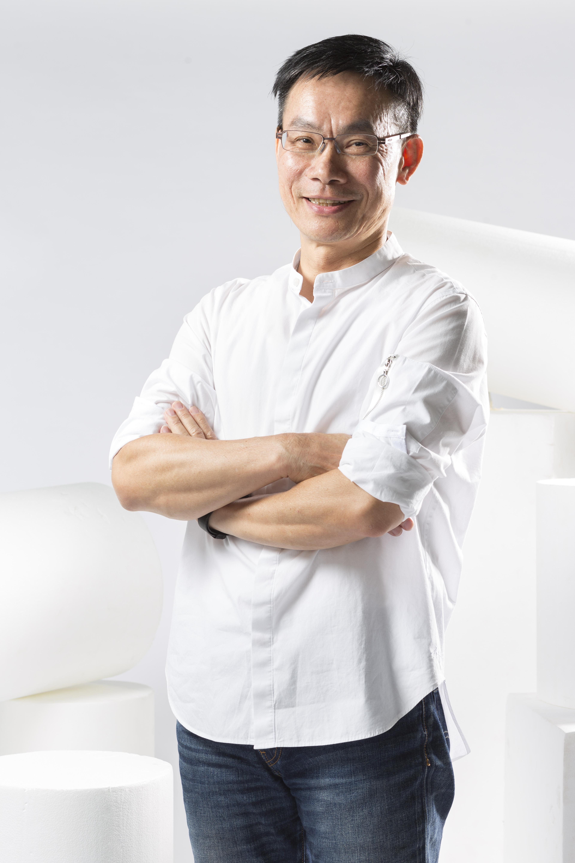 林志蔚 執行總監