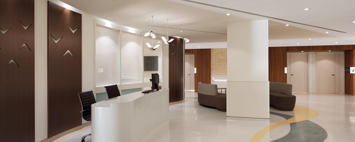 臺北醫學大學附設醫院12樓高階病房整修工程